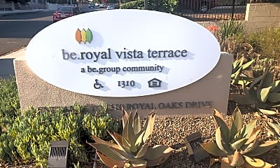 Royal Vista Terrace, 1