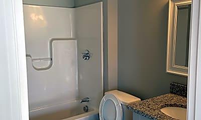Bathroom, 130 Spruce St, 0