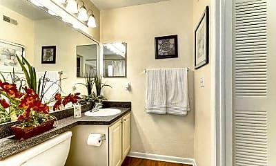 Bathroom, The Place at Carrollwood, 2