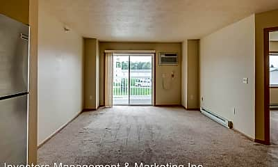 Living Room, 2700-2720 20th Avenue SW, 1