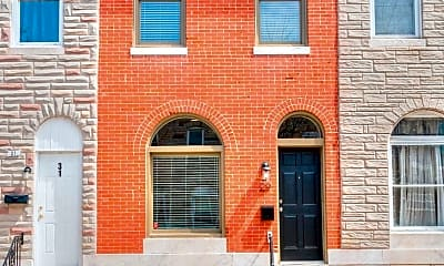 Building, 29 N Potomac St, 0