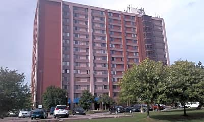 Dearborn Heights Co-Op Towers, 0