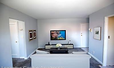 Living Room, 262 Harrison St, 1