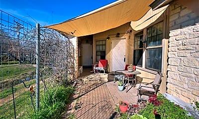 Patio / Deck, 402 Yucca Dr, 1