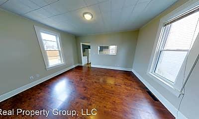 Living Room, 106 Divet St, 1