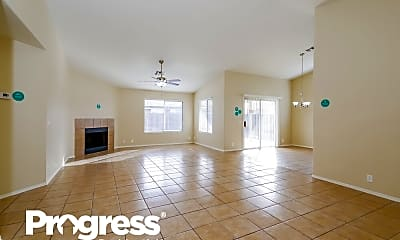 Living Room, 6417 N 81st Dr, 1