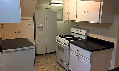 Kitchen, 202 700 E, 1