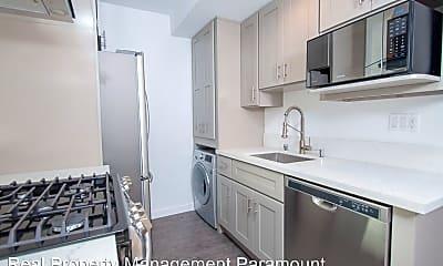 Kitchen, 4927 W Adams Blvd, 1