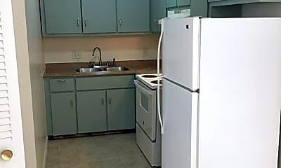 Kitchen, 327 Mathews St, 0