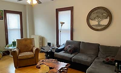 Living Room, 2507 Nicollet Ave, 1