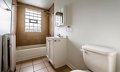 Bathroom, 8155 S Ingleside Avenue, 2