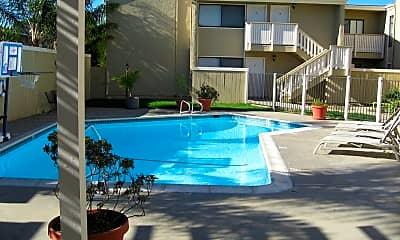 Pool, 924 W Canon Perdido St, 0