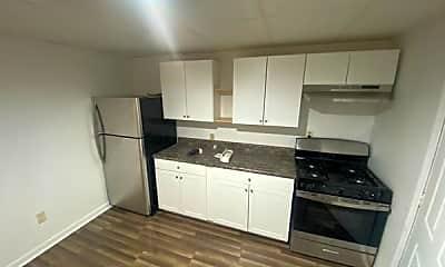 Kitchen, 141 Grand St, 0