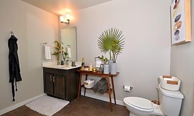 Bathroom, Coburn Crossing, 2