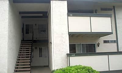 Building, 26200 Redlands Blvd, 1