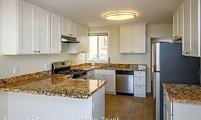 Kitchen, 115 Willard N, 1
