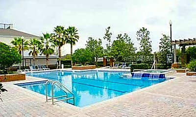 Pool, 6413 Astor Village Ave, 2