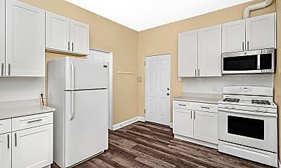 Kitchen, 1441 W Flournoy St, 1