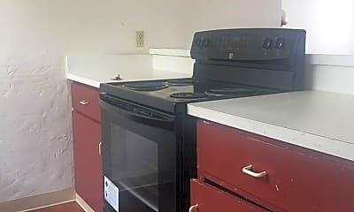 Kitchen, 94-10 Leolua St, 2