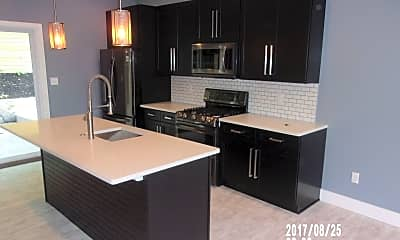Kitchen, 2600 Josephine St, 1