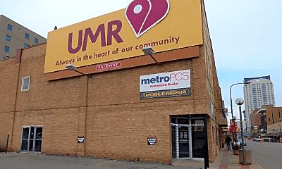 Community Signage, 1 Broadway Ave S, 0