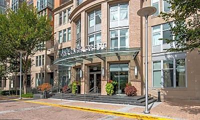 Building, 8220 Crestwood Heights Dr 1617, 1