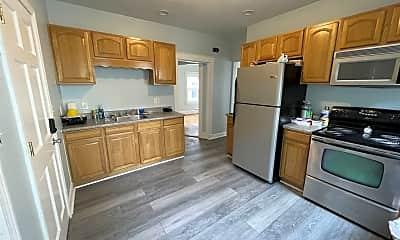 Kitchen, 37 Bexley Rd, 1