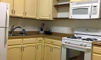 Kitchen, 1319 Tennessee St, 0