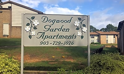 Dogwood garden Apartments, 1