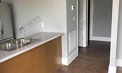 Kitchen, 6152 Scottsville Rd, 2