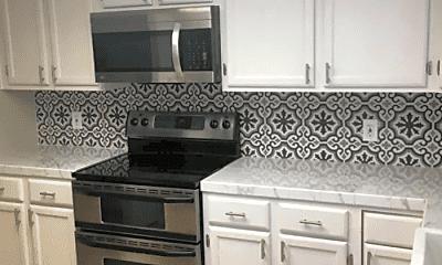 Kitchen, 526 N Granite St, 1