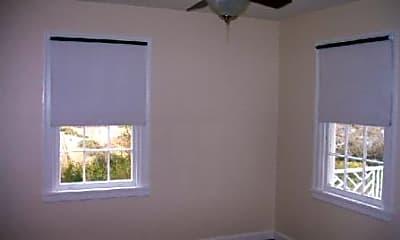 Bedroom, 331 N Henry St, 2