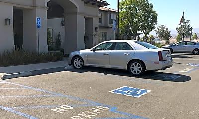 Oakmont Senior Living Facility (Santa Clarita CA) (BLD1401920), 2
