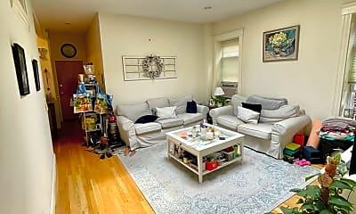 Living Room, 21 Aberdeen St, 2