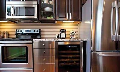 Kitchen, 400 N Ervay St, 1