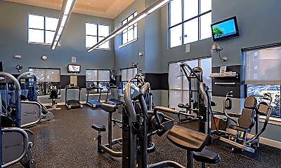 Fitness Weight Room, 4700 Ridge Rd, 0