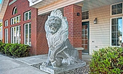 Lions Gate Apartment, 2