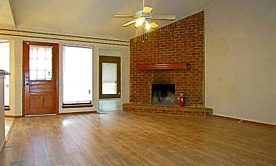 Living Room, 12400 Eric Field Pl, 1