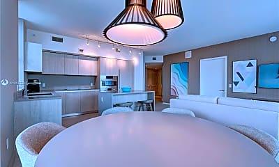 Bedroom, 4010 S Ocean Dr R1608, 0