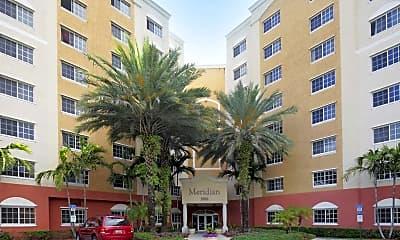 The Meridian Senior Community, 0