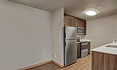 Kitchen, Insignia Apartment Homes, 1