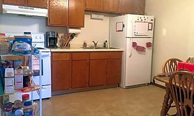 Kitchen, 2328 Sessions St, 1
