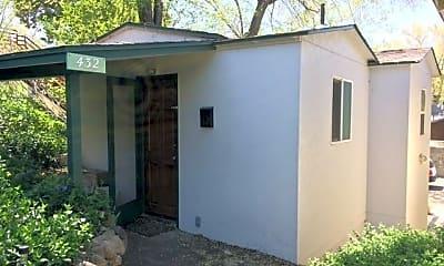 Building, 430 S Montezuma St, 0