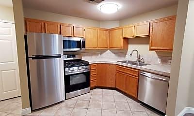 Kitchen, 4640 Jewell St, 1