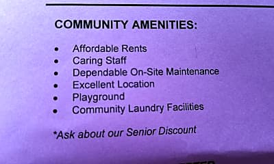Whispering Hills Apartments, 2