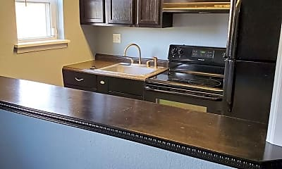 Kitchen, 1100 Fair Park Blvd, 1