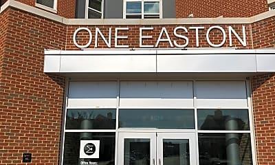 One Easton, 1