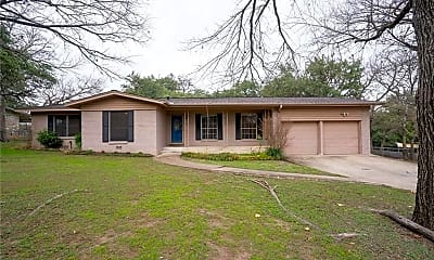 Building, 11904 N Oaks Dr, 1