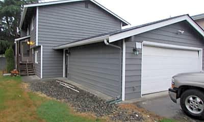 Building, 2701 ST CLAIR ST., 1