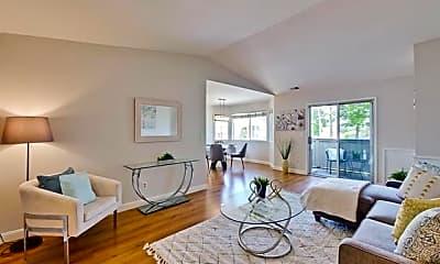 Living Room, 2285 Wine Maker Way, 1